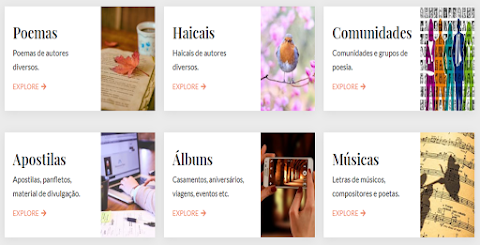 Civana E-books - Categorias
