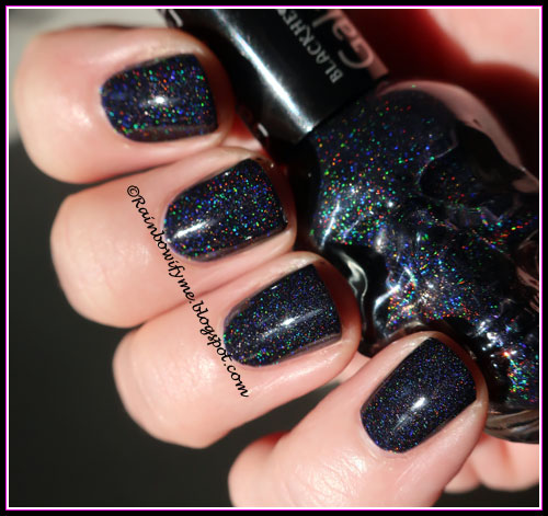 Blackheart: Midnight Galaxy
