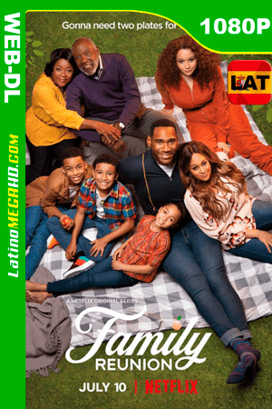 Reunión familiar (Serie de TV) Temporada 1 (2019) Latino HD WEB-DL 1080P ()