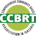 Job Opportunity at CCBRT, Fundraising Expert