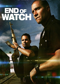 End of Watch 2012 Dual Audio 720p BluRay