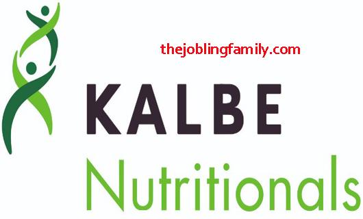 Lowongan Kerja Paling Baru PT Kalbe Nutritionals Karawang 2018