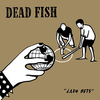 "Dead Fish lança ""Lado Bets"""