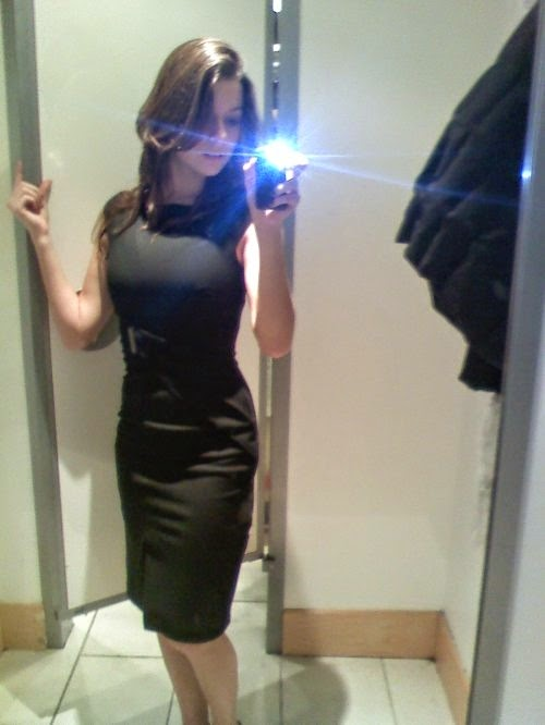 Words... sexy tight dresses selfie your idea