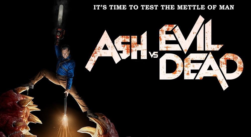 ash evil dead season 3
