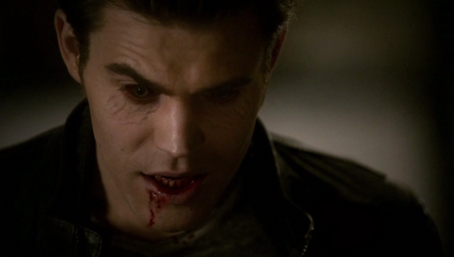 Stefan Salvatore Ripper