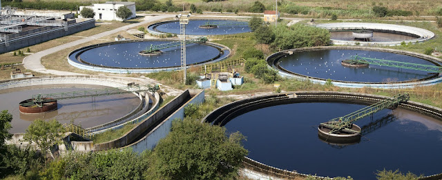 Tracking Coronavirus via wastewater