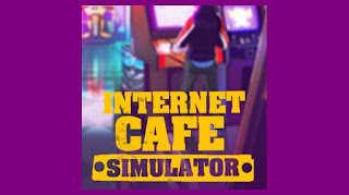Download Internet Cafe Simulator MOD Unlimited Money