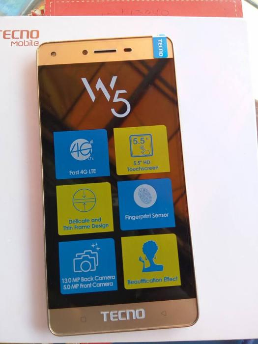 How To Root Tecno W3 within seconds  - ORGANISER WORLD