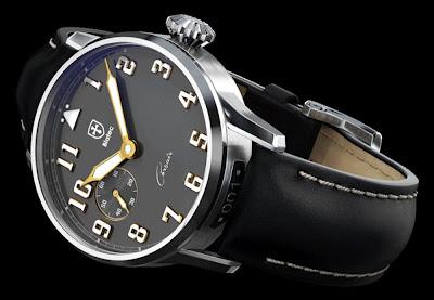 Biatec Corsair automatic watch