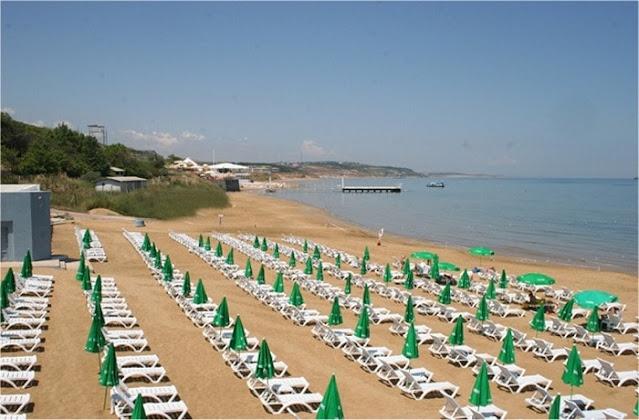 شاطئ نونستوب