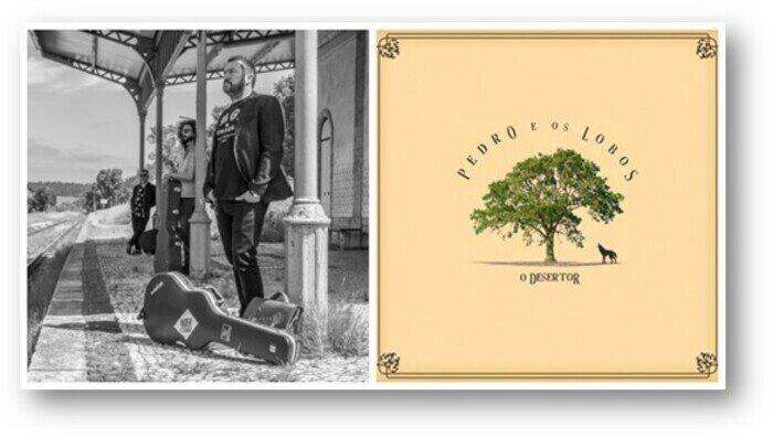 Com claras referências da música norte-americana, Pedro e Os Lobos apresentam influências que vão do indie folk ao folk rock mais psicadélico e este tema e vídeo são prova disso.