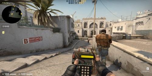 Sự cầu thị của hãng sản xuất Valve đc thị trường người chơi đánh giá cao