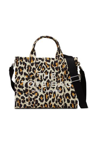 Bolso leopardo Tote Bag de Marc Jacobs