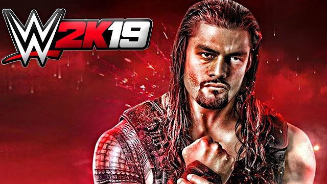 تحميل لعبة المصارعة WWE 2K19 للأندرويد لعبة مصارعة حرة apk
