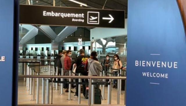 الاتحاد الأوروبي سيفتح حدوده امام المغرب، الجزائر وتونس ابتداء من1يوليوز الى جانب دول اخرى