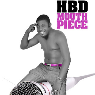Happy Birthday Mr Mouth Piece