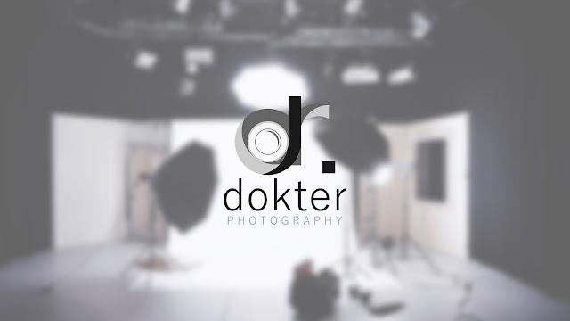 Dokter Photography Logo