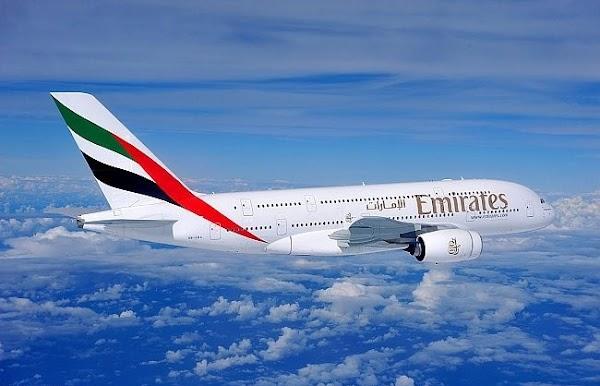 وظائف جديدة في مجموعة الإمارات للطيران في دبي  بالإمارات برواتب مجزية وحوافز تنافسية - قدم طلبك الآن