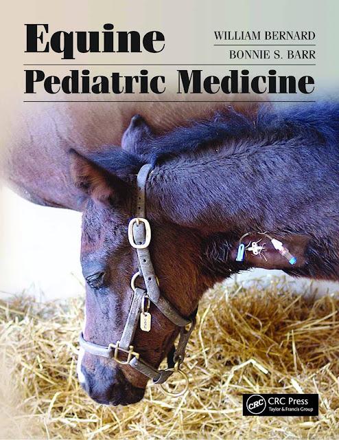 Equine Paediatric Medicine  - WWW.VETBOOKSTORE.COM