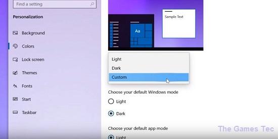 Windows 10 Gamer Edition