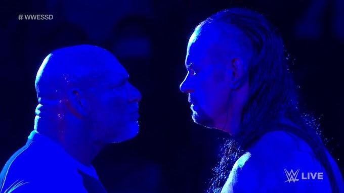 Replay: WWE Smackdown Live em Português 04/06/2019