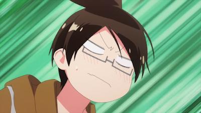 Bokutachi wa Benkyou ga Dekinai S2 Episode 7