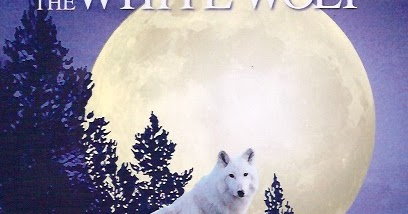 Legend of the White Wolf, Soon to be Republished