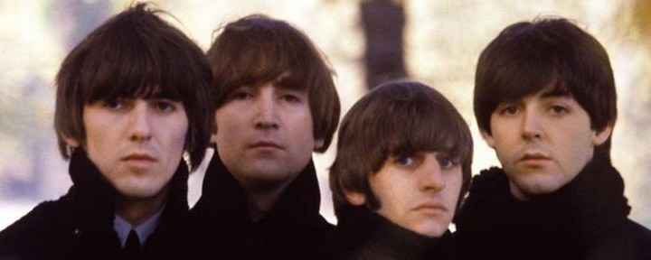 "Trailer documental The Beatles de Ron Howard: ""Eight Days A Week: The Touring Years"""