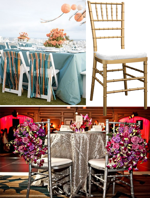Chair Cover Alternatives Wedding Pink Nail Salon Chairs Marne S Blog If You 39re Short On Time And Perhaps Ribbon Use The Covers Perfect For This Week 39s Dream