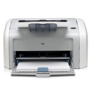 HP LaserJet 1012 Printer Driver Download
