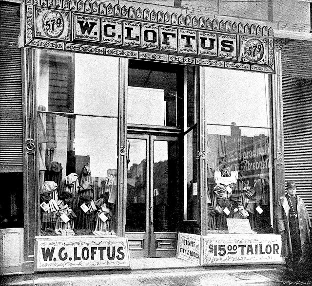 1895 storefront photograph