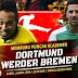 Prediksi Sepakbola | Borussia Dortmund vs Werder Bremen