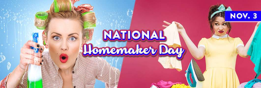 National Homemaker Day Wishes Pics