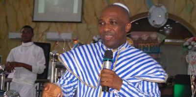 Pray For Ajimobi, I See Him On Danger List - Primate Ayodele