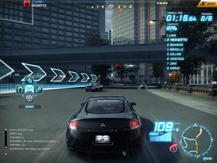 nfs world free download full version for pc
