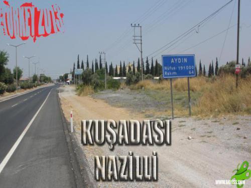 2013/07/15 Türkiye Turu 6. GÜN (Kuşadası-Nazilli)