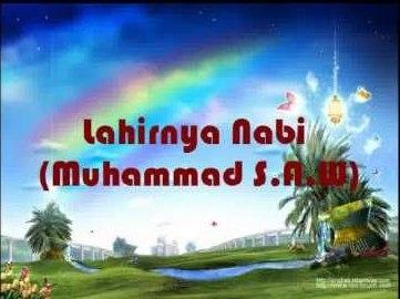 Tanggal Berapa Nabi Muhammad Lahir
