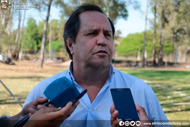 Fernando Yécora explicó la situación de Di Benedetto y Limousin