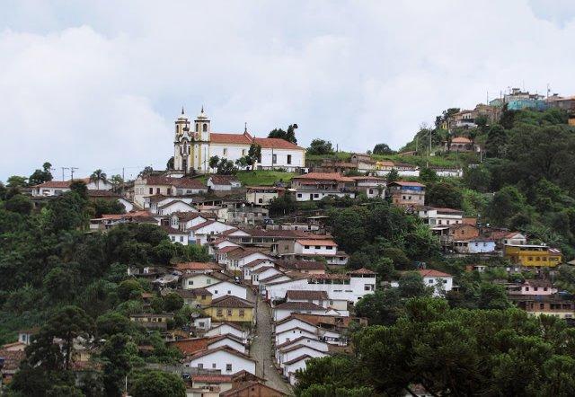 Ouro Preto e Mariana, como chegar de carro, de ônibus ou com agências de Turismo