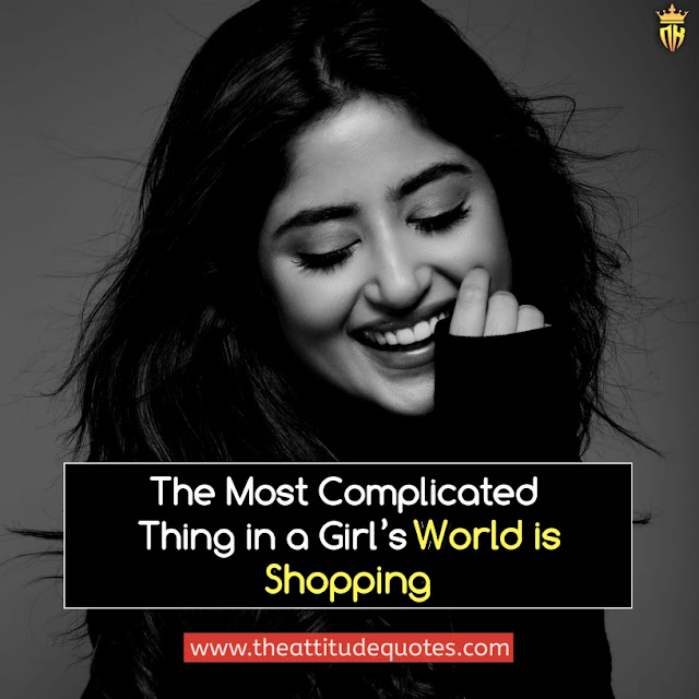 Cute Quotes For Girls In Hindi, Cute quotes for girlfriend, Happy Girl Quotes, Crazy Girl Quotes, Girly Quotes for Instagram, Quotes on cuteness, Caption for girls