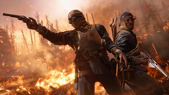Battlefield 1 PC Gmae