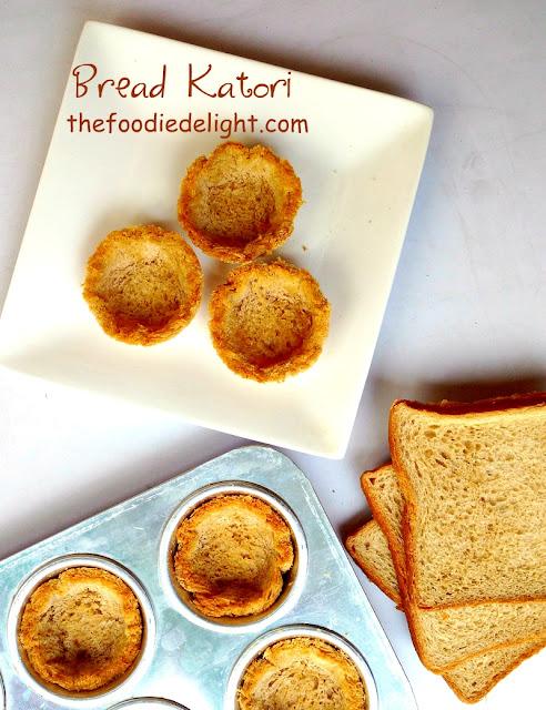 how-to-make-bread-katori