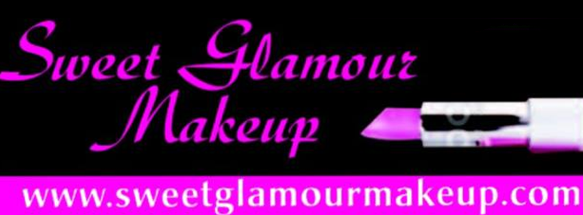 ♥ Sweet Glamour Makeup ♥