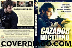Nighthunter - Nomis - Cazador nocturno
