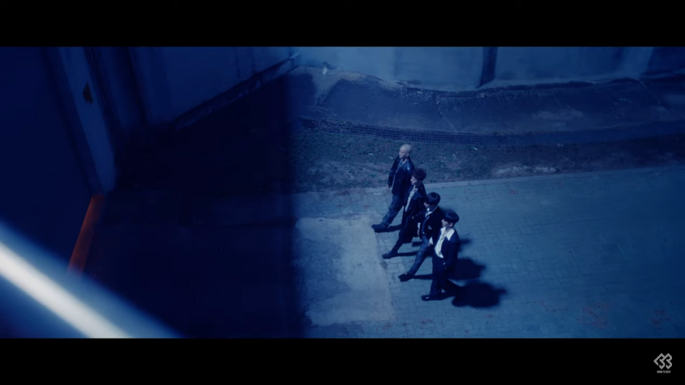 BTOB 4U Officially Debuts With MV 'Show Your Love'