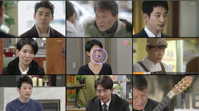 My Golden Life Episode 51 Subtitle Indonesia