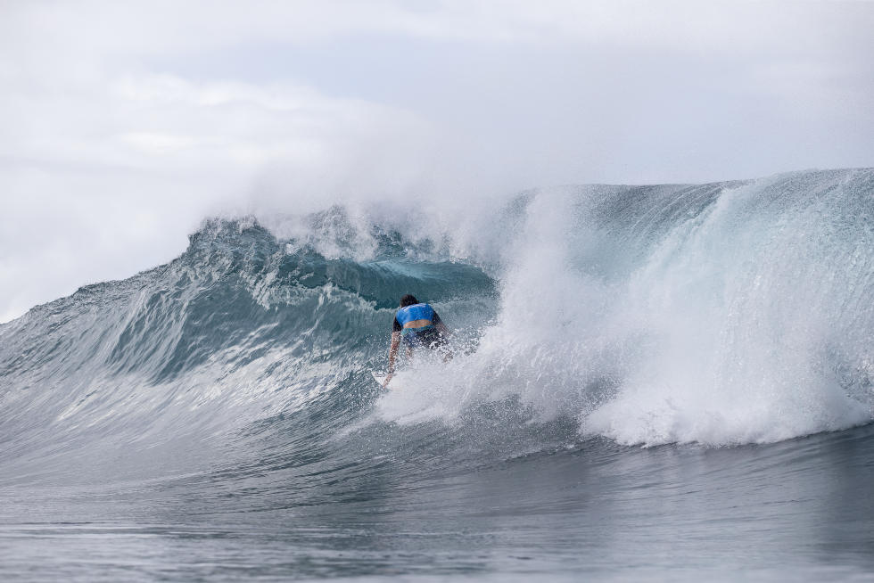 0 Jordy Smith ZAF Billabong Pipe Masters Fotos WSL Kelly Cestari