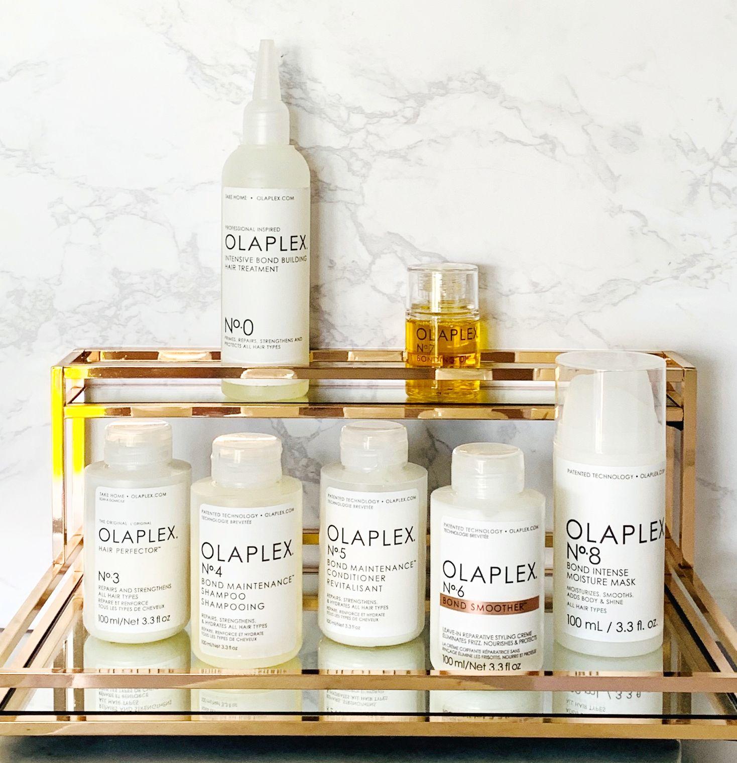 Brand Focus: Olaplex