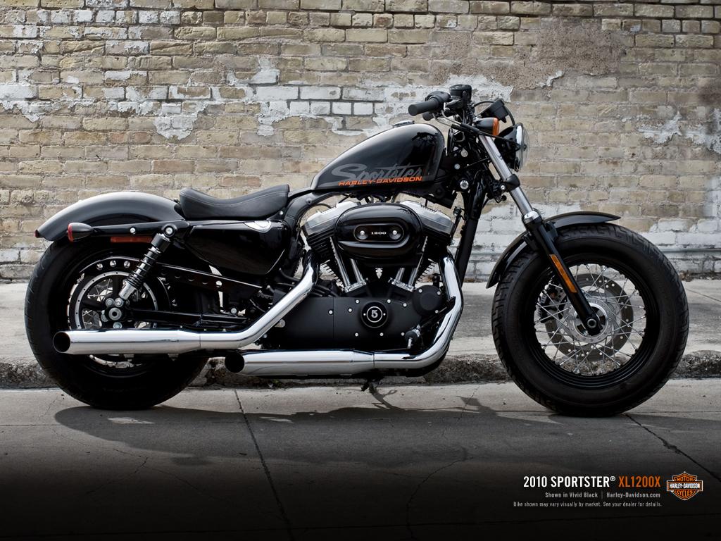 Harley Davidson Engine